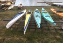 Nya kanoter för 2019