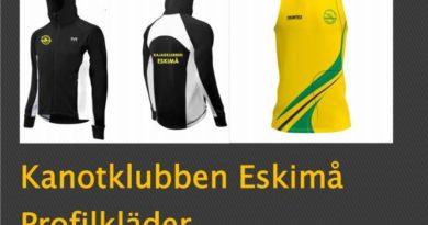Tid att beställa Profilkläder inför 2022