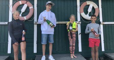 Karlskrona SUP Race 2021